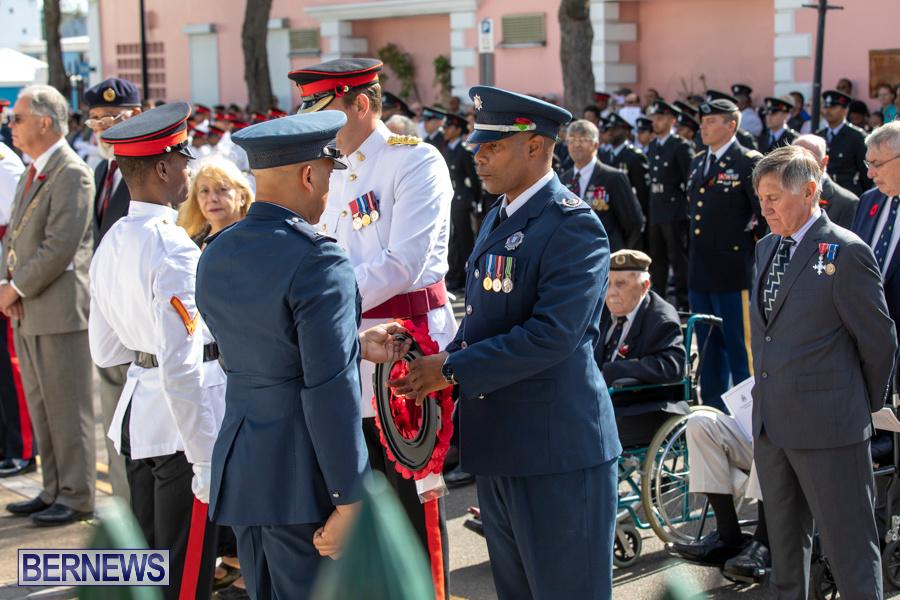 Remembrance-Day-Parade-Bermuda-November-11-2019-1813