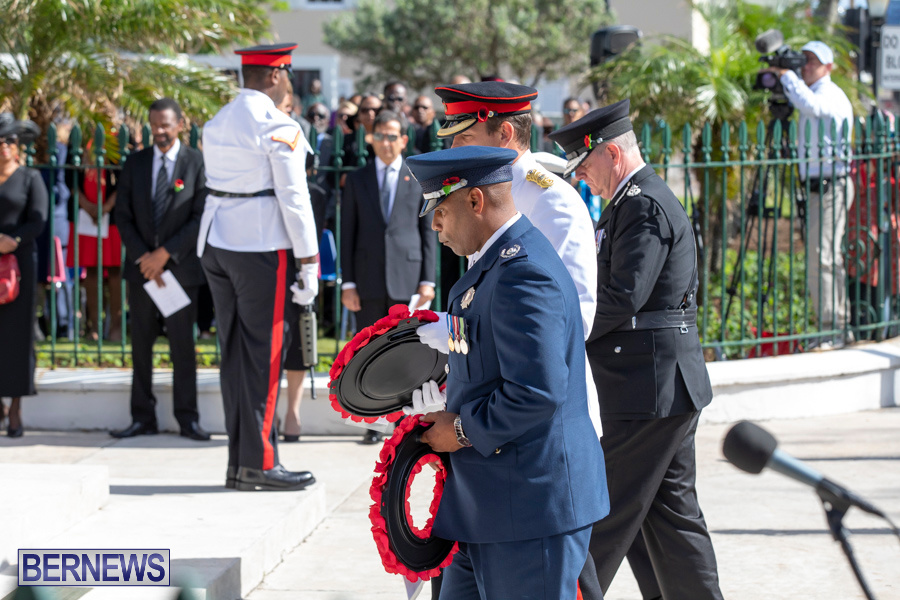 Remembrance-Day-Parade-Bermuda-November-11-2019-1823
