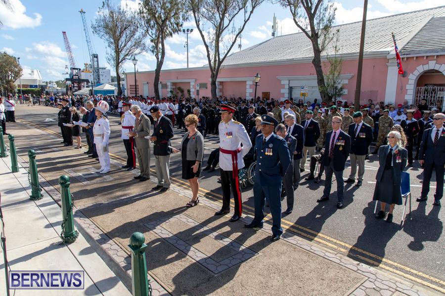 Remembrance-Day-Parade-Bermuda-November-11-2019-1832