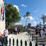Remembrance Day Parade Bermuda, November 11 2019-1833