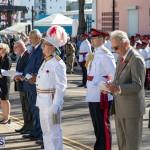 Remembrance Day Parade Bermuda, November 11 2019-1841