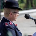 Remembrance Day Parade Bermuda, November 11 2019-1846