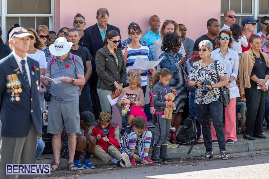 Remembrance-Day-Parade-Bermuda-November-11-2019-1850