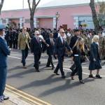 Remembrance Day Parade Bermuda, November 11 2019-1903