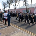 Remembrance Day Parade Bermuda, November 11 2019-1906