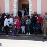 Remembrance Day Parade Bermuda, November 11 2019-1911