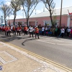 Remembrance Day Parade Bermuda, November 11 2019-1923