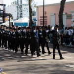 Remembrance Day Parade Bermuda, November 11 2019-1943