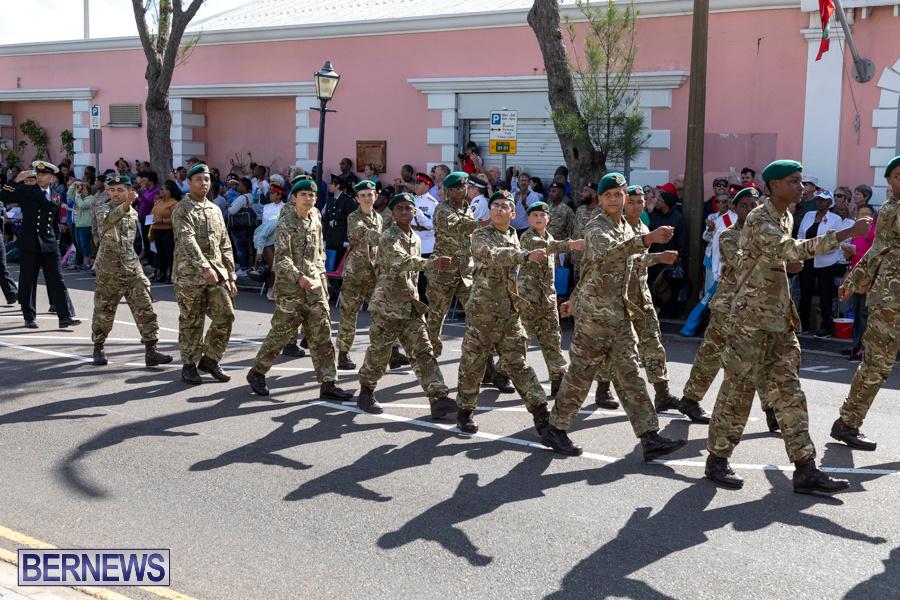Remembrance-Day-Parade-Bermuda-November-11-2019-1954