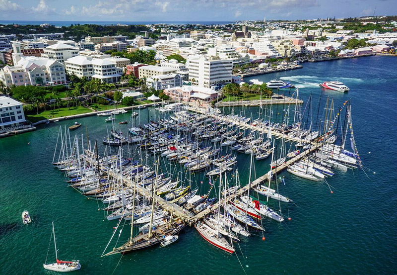 Royal Bermuda Yacht Club Nov 2019 (1)