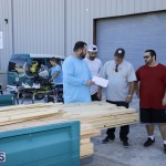 Sleep in Heavenly Peace Bunkbed Build Day Bermuda Nov 23 2019 (1)