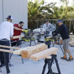Sleep in Heavenly Peace Bunkbed Build Day Bermuda Nov 23 2019 (10)