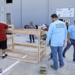 Sleep in Heavenly Peace Bunkbed Build Day Bermuda Nov 23 2019 (15)