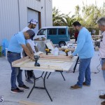 Sleep in Heavenly Peace Bunkbed Build Day Bermuda Nov 23 2019 (16)