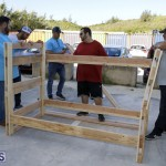 Sleep in Heavenly Peace Bunkbed Build Day Bermuda Nov 23 2019 (17)