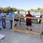 Sleep in Heavenly Peace Bunkbed Build Day Bermuda Nov 23 2019 (19)