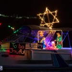 St. George's Boat Parade Bermuda, November 30 2019-4497