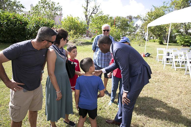 Tree Planting Bermuda November 2019 (7)