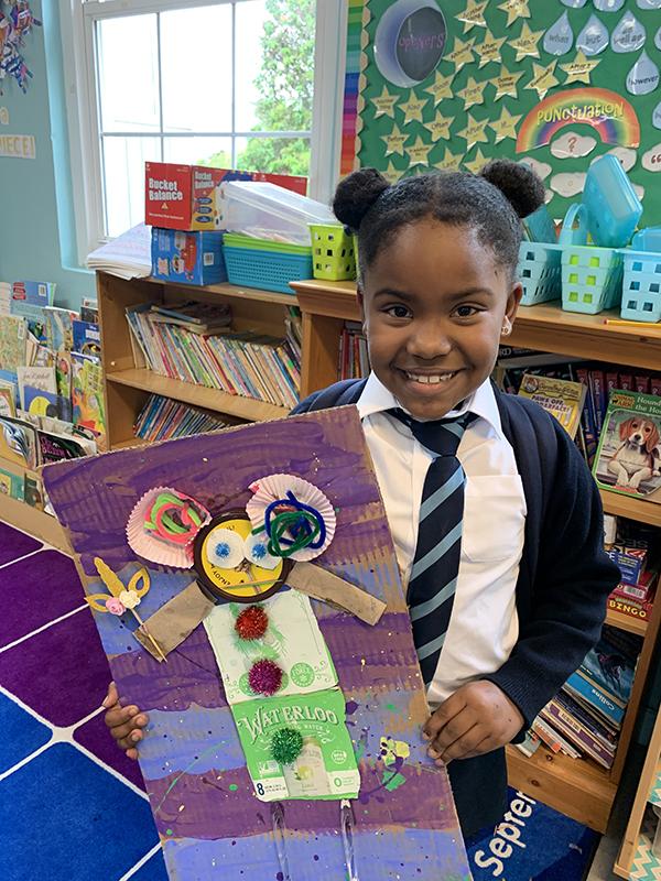 Warwick Academy Book Week Bermuda Nov 2019 (1)
