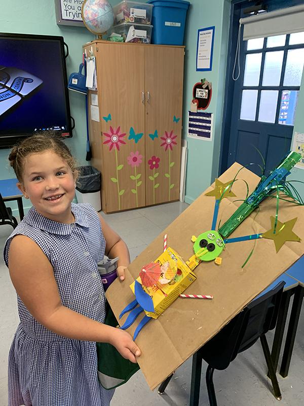 Warwick Academy Book Week Bermuda Nov 2019 (9)