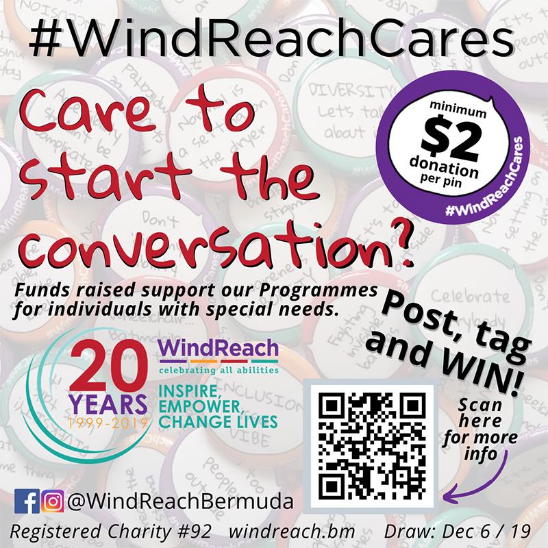 WindReach Fund Raising Bermuda Nov 2019 (1)