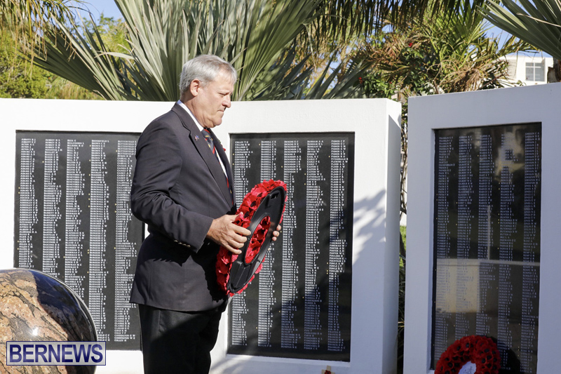 Wreath Laying War Memorial Nov 11 2019 (14)
