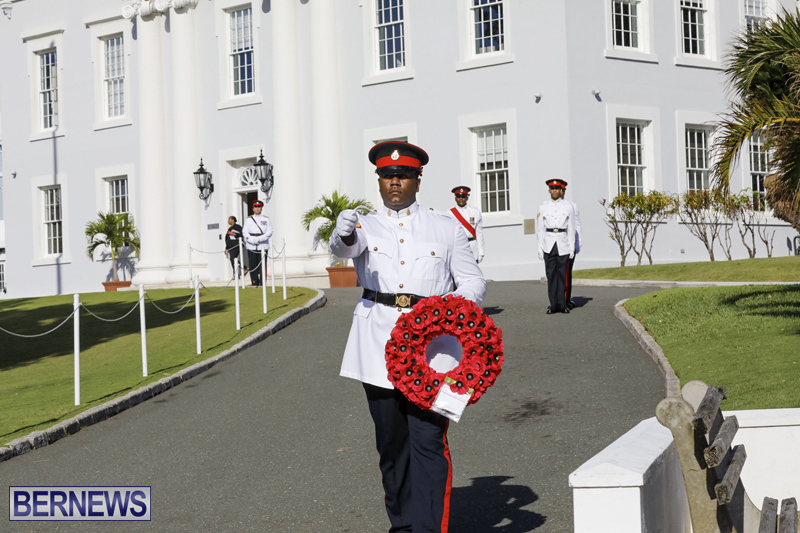 Wreath Laying War Memorial Nov 11 2019 (16)