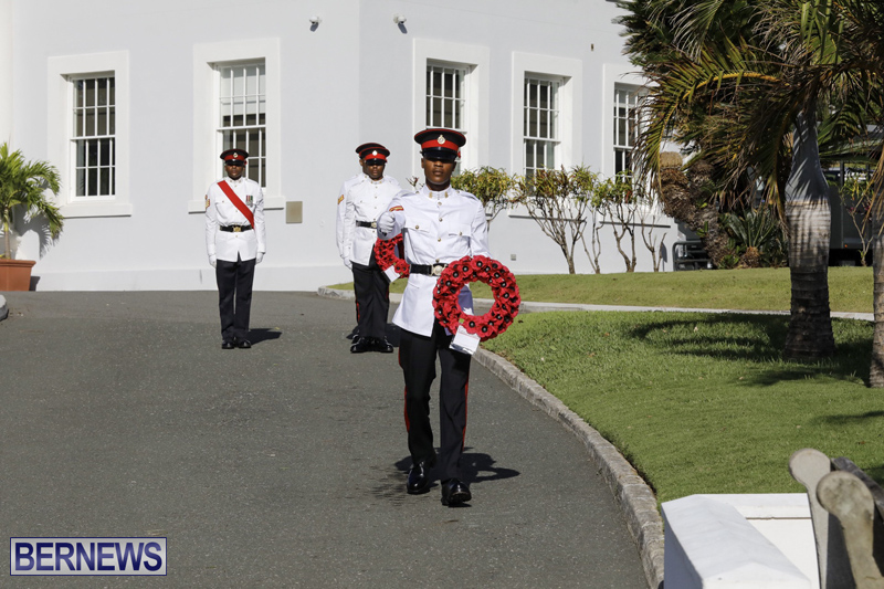 Wreath Laying War Memorial Nov 11 2019 (6)