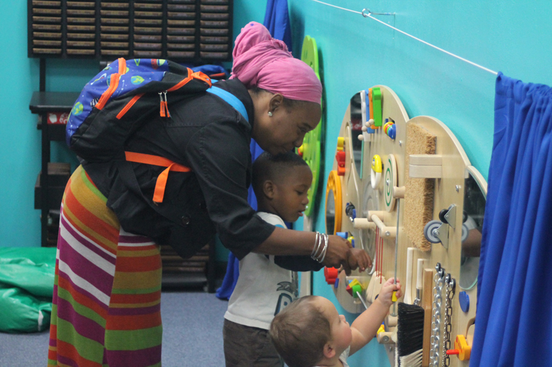 Youth Library Bermuda November 2019 (3)