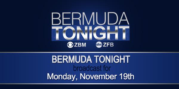 zbm 9 news Bermuda November 19 2018 tc