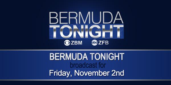 zbm 9 news Bermuda November 2 2018 tc