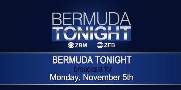 zbm 9 news Bermuda November 5 2018 tc