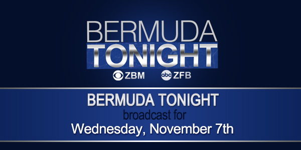 zbm 9 news Bermuda November 7 2018 tc