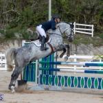 Bermuda Equestrian Federation Welcome Home Show, December 7 2019-0496