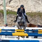 Bermuda Equestrian Federation Welcome Home Show, December 7 2019-0508