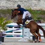 Bermuda Equestrian Federation Welcome Home Show, December 7 2019-0533
