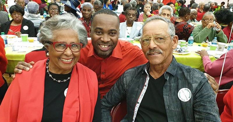 Bermuda Overseas Mission Annual Seniors Party Dec 2019 (9)