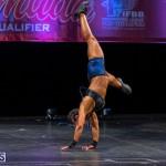 Caribbean Grand Prix Pro fitness show Bermuda, December 7 2019-0878