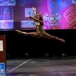 Caribbean Grand Prix Pro fitness show Bermuda, December 7 2019-0990