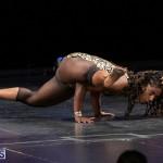 Caribbean Grand Prix Pro fitness show Bermuda, December 7 2019-1027