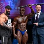 Caribbean Grand Prix Pro fitness show Bermuda, December 7 2019-1204