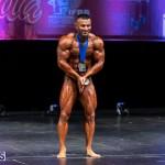 Caribbean Grand Prix Pro fitness show Bermuda, December 7 2019-1307