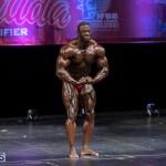 Caribbean Grand Prix Pro fitness show Bermuda, December 7 2019-1336