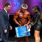 Caribbean Grand Prix Pro fitness show Bermuda, December 7 2019-1465