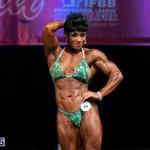 Caribbean Grand Prix Pro fitness show Bermuda, December 7 2019-1504