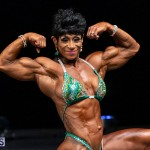 Caribbean Grand Prix Pro fitness show Bermuda, December 7 2019-1511