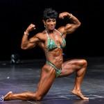 Caribbean Grand Prix Pro fitness show Bermuda, December 7 2019-1521