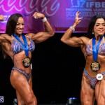 Caribbean Grand Prix Pro fitness show Bermuda, December 7 2019-1643