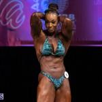 Caribbean Grand Prix Pro fitness show Bermuda, December 7 2019-1675