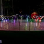 Christmas Wonderland at Somers Gardens in St. George's Bermuda, December 21 2019-5137